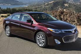 2014 Toyota Avalon XLE Premium 4dr Sedan (3.5L 6cyl 6A ...