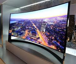 samsung curved tv 105. samsung\u0027s ridiculously expensive 105-inch curved 4k ultra hd tv now up for pre-order samsung tv 105 s