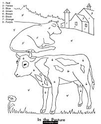 color-by-numbers-farm-animals-cows-coloring-page-for-kids-printable ...