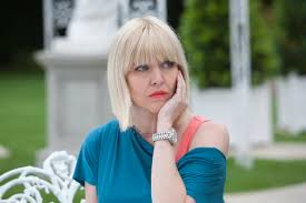 Agatha Raisin star Ashley Jensen: 'I'd do an Ugly Betty again, even an Ugly  Betty film' (VIDEO) | News | TV News | What's on TV