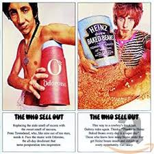 The <b>Who Sell Out</b> - The Who: Amazon.de: Musik