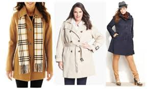 top s for plus size winter coats