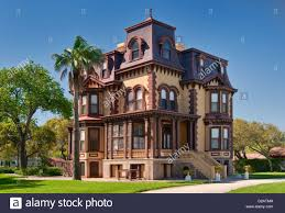 Fulton Mansion French second empire style 1877 State Historic