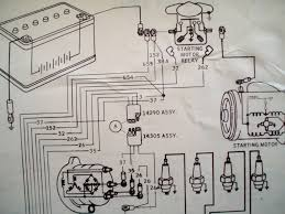 wiring diagram for 1968 mustang forums at stangnet 1968 mustang wiring at 68 Mustang Wiring Diagram
