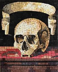 <b>Halloween Scene</b> Setter Skeleton <b>Decoration Skull</b> Room Wall ...