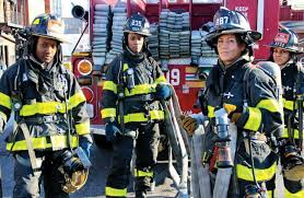 Firefighters - Breast Cancer Prevention Partners (BCPP)