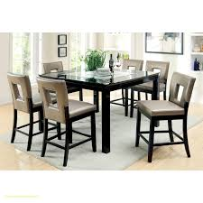 Glass Dining Table Sets Elegant Glass Kitchen Table Sets Fresh