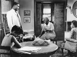 a raisin in the sun unscripted observations the