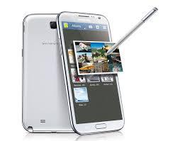 samsung galaxy smartphones. samsung galaxy note ii smartphone smartphones p