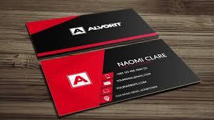 Example Business Card Designs Modern High Interest Accounts Creative
