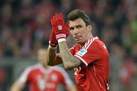 Mario mandzukic fans ♥ objective:10000 fan we are doing s4s not. Mario Mandzukic Signs With Atletico Madrid