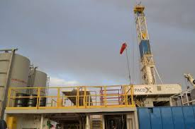 Nabors Well Service Widow Of Worker Killed At Nabors Drilling Site Sues Houston Company