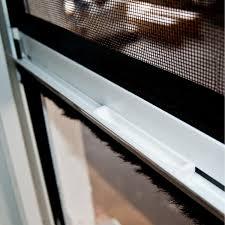 Standard Insektenschutz Rollo Für Fenster Ohne Bohren Zum Klemmen