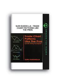 Suri Duddella Trade Chart Patterns Like The Pros Amazon