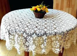 lace tablecloths overlays white round tablecloth table cloths fine oval amaryllis overlay whole lace tablecloths overlays