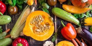 Vegetable Harvest Chart Vegetable Fruit Harvest Guide Headphones Lab