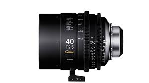Sigma Teleconverter Compatibility Chart Sigma Launches A New Line Of Full Frame Classic Art Prime