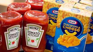 Kraft Heinz Facing New Challenges As Profits Drop