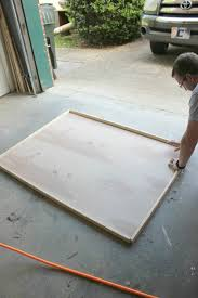 if you don t want to pay 150 for large frames this project