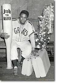 Image result for he truly broke the color barrier in baseball,