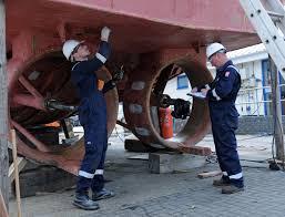 Marine And Hull Surveys Ultramag Inspection Services