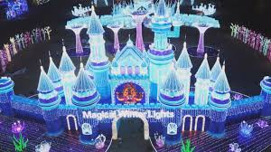 When Was The Great Christmas Light Fight Filmed The Great Christmas Light Fight Promises Millions Of Lights Dazzling Displays