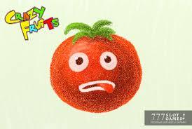 Играть в автомат crazy fruits