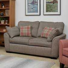 hazelbury 2 seater sofa bed pocket sprung