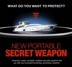 tattletale portable security by eguarded