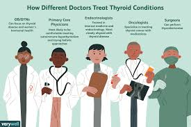 Find A Designated Doctor In Texas How To Find The Best Thyroid Doctors
