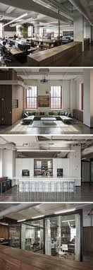 Open Office Layout Design Delectable 48 Highly Efficient Office Layouts In 48 Office Pinterest