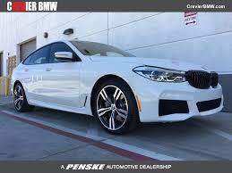 2018 New BMW 6 Series 640i xDrive Gran Turismo at Crevier BMW ...