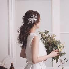 結婚式の花嫁ヘアどんな髪型にする Trillトリル