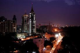 Image result for bangalore city