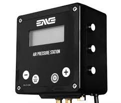 Capovelo Com Enve Introduces New Air Pressure Station