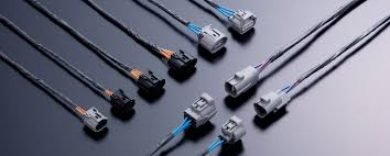 aluminium cables sumitomo for further product information specifications contact us to speak to one of our experts products overview · wiring harnesses · components
