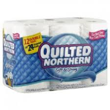 75/1 Quilted Northern Bath Tissue (24 pack) & $.75/1 Quilted Northern Bath Tissue (24 pack) Adamdwight.com