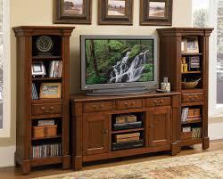 home styles aspen 3pc entertainment center 5520 34 2 raw