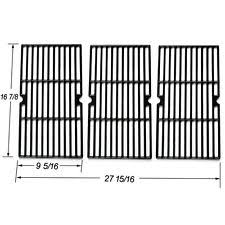 kenmore iron. kenmore sears 463420507 replacement porcelain cast iron cooking grid sgx763 r