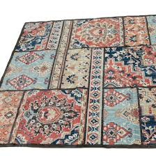 mohawk home tibetan market bazaar collection rug in gulfport 6ft 3in x 10ft 0