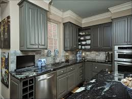 ... Large Size Of Kitchen:kitchen Paint Colors Prepping Kitchen Cabinets  For Painting Painting Old Cabinets ...