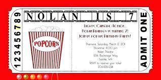 Movie Night Invitation Template Free Invitation For Movie Movie Night Party Invitation Template Free Me