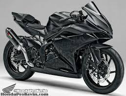2018 honda 300. modren honda 2017 honda cbr light weight super sports concept inside 2018 honda 300