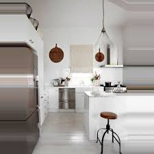 Kitchen No Wall Cabinets Jws Interiors A New Trend With No Upper Cabinets Kitchens That