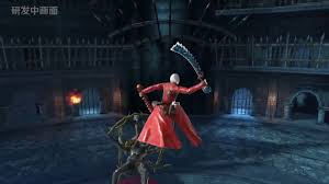 Devil may cry 4 iPhone game - free