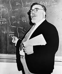 Norbert Wiener | American mathematician | Britannica
