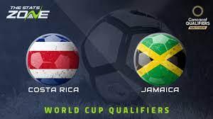 Costa Rica vs Jamaica Preview & ...