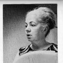 Dr. Irene Hickman, the Sacramento County Assessor — Calisphere