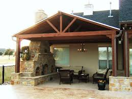 image of outdoor covered patio pictures