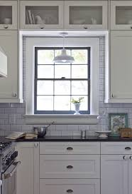 black cabinet pulls on gray cabinets. over the sink cabinets black cabinet pulls on gray c